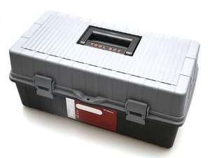 三层模型箱